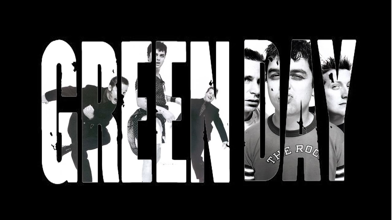 Download Wallpaper Logo Green Day - Green_Day_720p  Pictures_706093.jpg