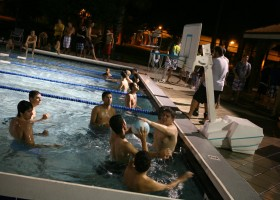 Pool Party (2012)