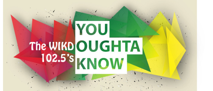 You Oughta Know – October 26, 2015
