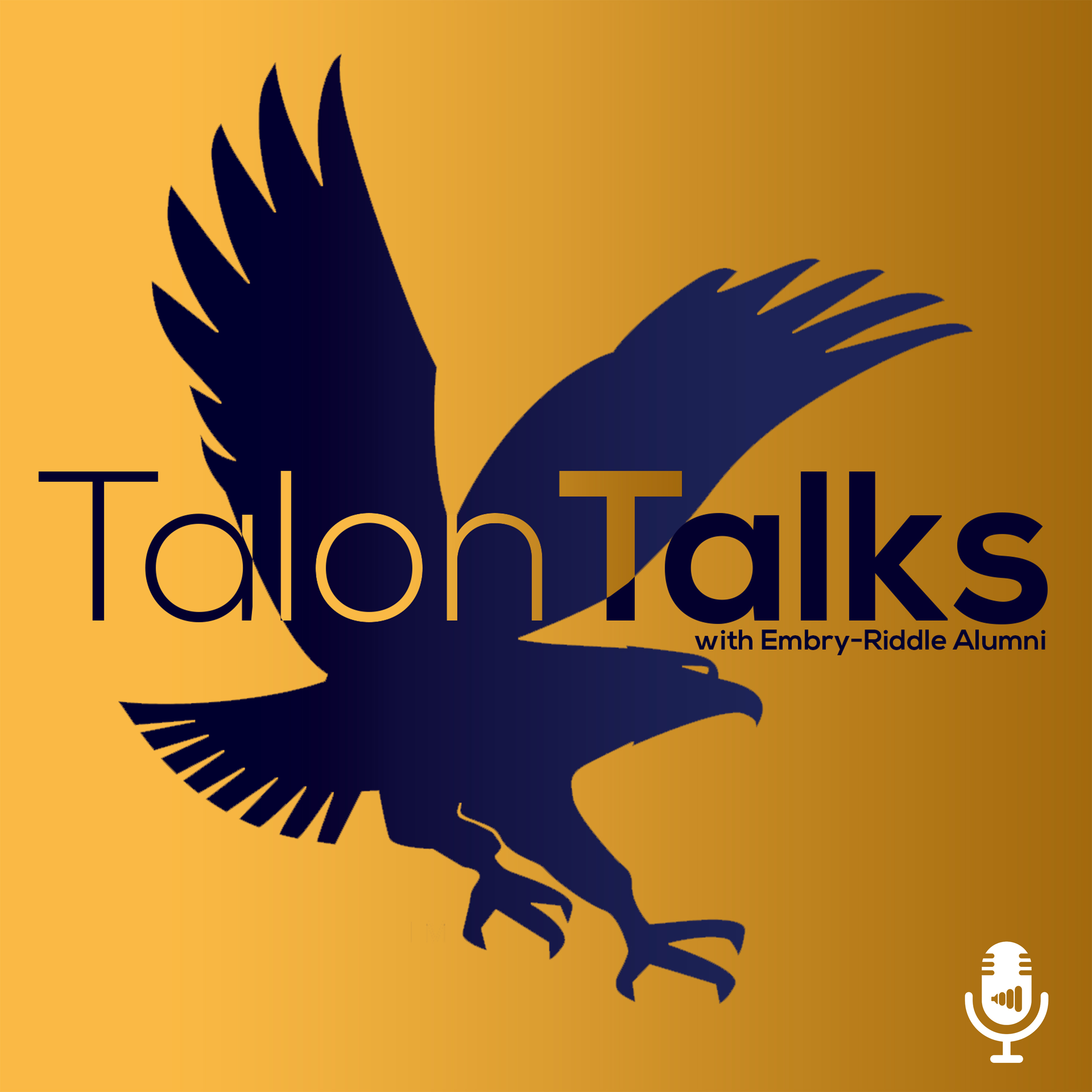 Talon Talks Logo